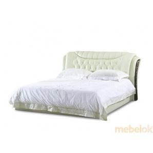 Двоспальне ліжко Вікторія 160х200