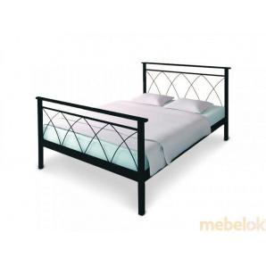 Полуторне ліжко Діана 140х190