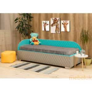 Підліткове ліжко Іванка 80х200