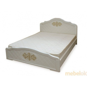 Ліжко Лючія 160х200