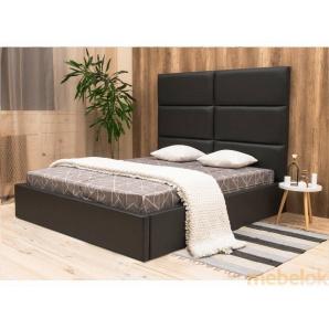 Двоспальне ліжко Рига 160х190 з підйомним механізмом