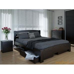 Кровать Грин 180х200 ясень