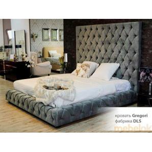 Ліжко Грегорі 160х200