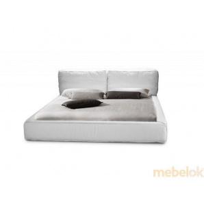 Ліжко Ніколь 160х200 DLS