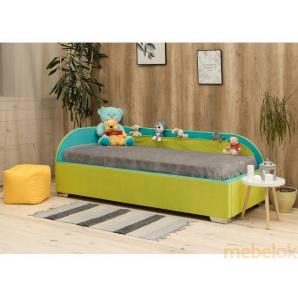 Ліжко Тедді 80х200 з підйомним механізмом