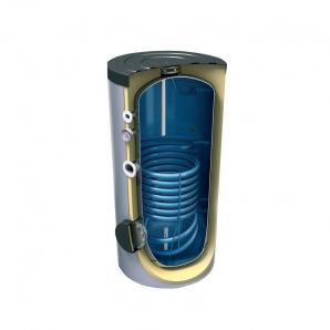 Бойлер косвенного нагрева электрический Tesy напольный 1 теплообменник 200 л 0,96 м2 (EV9S 200 60 F40 TP)