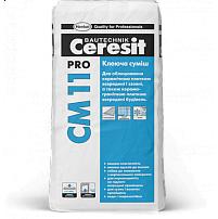 Клеющая смесь CM 11 Ceramic 25кг