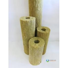 Цилиндр теплоизоляционный 80 кг/м3 57(30) мм