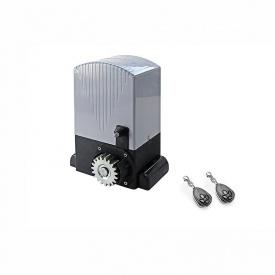 Приводы для откатных ворот AN-Motors ASL1000KIT