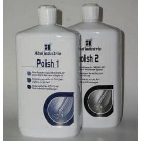 Косметика для пластиков ALTUGLAS POLISH 1