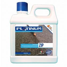 Водоотталкивающее средство на основе сольвента PLATINUM ZIP 1 л
