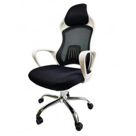 Кресло компьютерное офисное Eclipse D38W