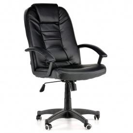 Кресло компьютерное офисное 7410 Black