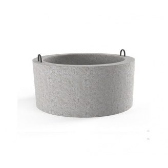 Кольцо бетонное 1000х900
