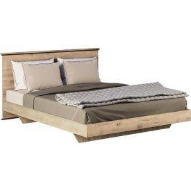 Ліжко двоспальне 160 Палермо Світ меблів
