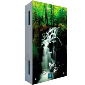 Тазова колонка JSD20-A4 Водопад