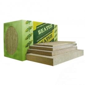 Плиты теплоизоляционные Белтеп Фасад 12 1000x600x100 мм 1,8 м2 плотность 135 м2