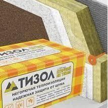 Плиты минераловатные EURO-ФАСАД УНИВЕРСАЛ 1000x600x150 плотность 130 для штукатурных фасадных систем