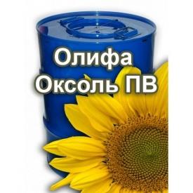 Олифа Gaia Оксоль 40 кг