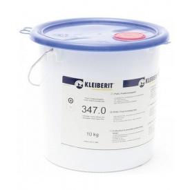 Клей Kleiberit 347.0 супер быстрый 10 кг
