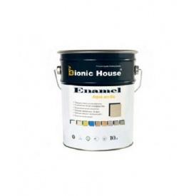 Акриловая эмаль Bionic-House AQUA ENAMEL 10 л