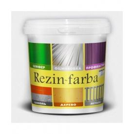 Краска Gaia резиновая REZIN-FARBA 5 л