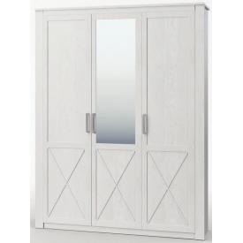 Шкаф 3Д Эшли Мир мебели