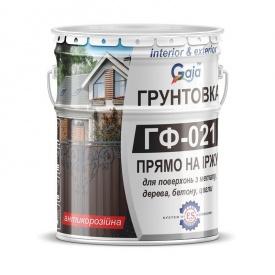 Грунт Gaia ГФ-021 2,5 кг
