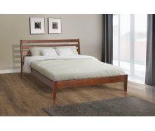 Дерев'яне двоспальне ліжко Мікс-Укр Челсі 1600х2000 мм