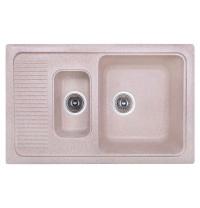 Кухонна мийка Fosto 7749 SGA 806