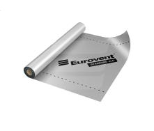 Пароизоляционная мембрана STANDARD ALU EUROVENT 130 г/м2 1,50х50 м