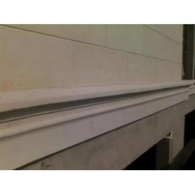 Карниз межэтажный StoneSelect из известняка