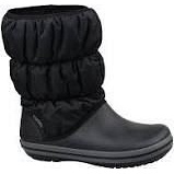 Дутики Crocs Winter Puff Boot Women