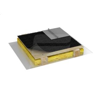 Структурная диффузионная мембрана EUROVENT 450 г/м2 мат