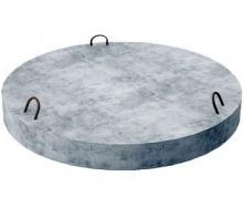 Днище колодязя Elit Beton ПН-10 залізобетонне 1000 мм