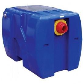 Коалісцентний сепаратор без відстійника Topas OIL I