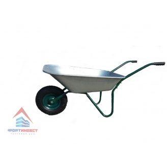 Тачка садова одноколесная WB6470A 65/142 120 кг