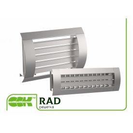 Воздушная решетка RAD