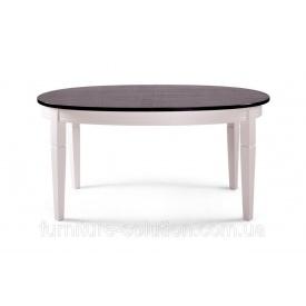 Деревянный стол Валенсия 153x102+38 см