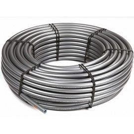Труба для водяної теплої підлоги PE-RT HPG 16 мм