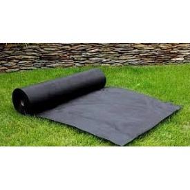 Агроволокно 60 г/м2 1,6х100 м чорне