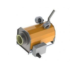 Пеллетная горелка 40 кВт Eco-Palnik серия UNI-MAX Perfect