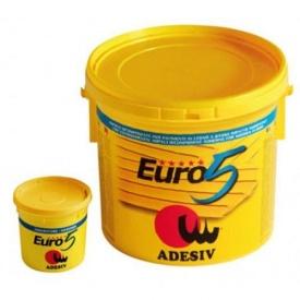 Двокомпонентний клей Adesiv EURO 5