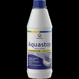 Грунтовка водно-дисперсионная Eskaro Aquastop Hydro Primer 1