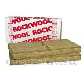 Утеплители Rockwool FRONTROCK max E 100мм