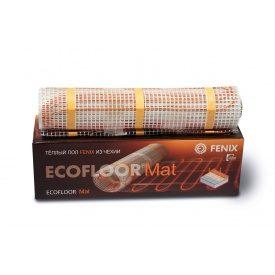 Тёплый пол мат нагревательный Fenix LDTS (двужильный) 0,5 m² 80W