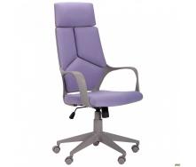 Офисное кресло AMF Urban HB Grey сиреневый