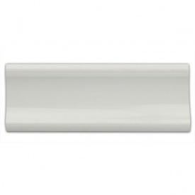 Бортик узкий Thermoplast 1105 Белый глянец (акс.1105)
