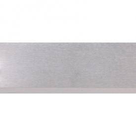 Бортик 112 Нержавейка меджик (алюминий) (акс.98656)