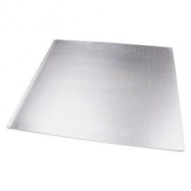 Поддон алюминиевый Light 500x1163мм, Sсilm